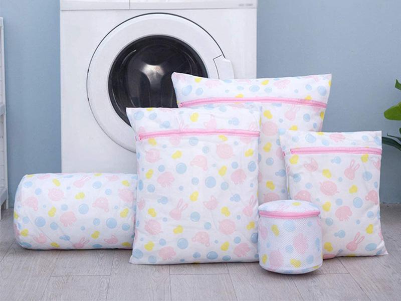 các loại túi giặt